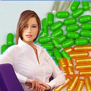 List of Antibiotics