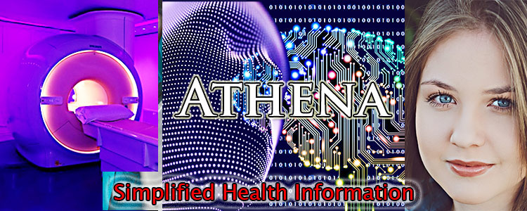 Athena Simplified Health Information